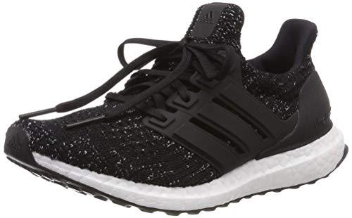 adidas Ultraboost Women's Running Shoes - 9.5 - Black