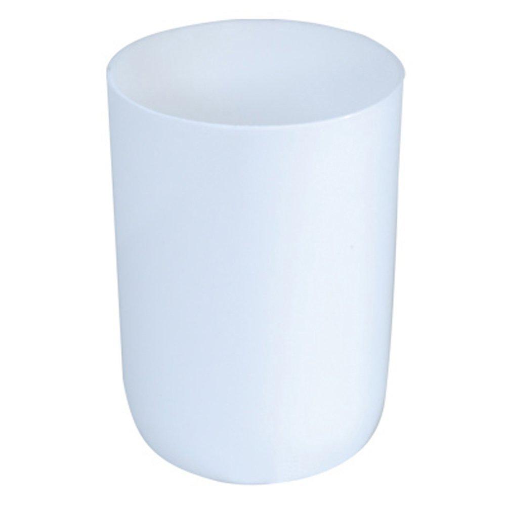 MSV 140780/Becher Polypropylen wei/ß 0,1/x 9,5/x 0,1/cm