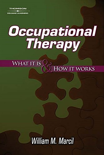 Occupational Therapy: What It Is and How It Works