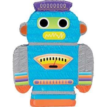 Ya OTTA Pinata BB019149 Robot Pinata