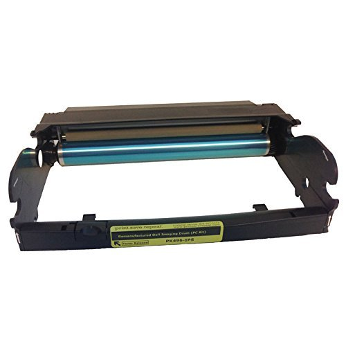- Print.Save.Repeat. Dell PK496 Remanufactured Imaging Drum Cartridge for 2230, 2330, 2350, 3330, 3333, 3335 [30,000 Pages] by Print. Save. Repeat.