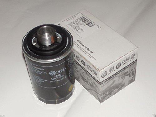 2010 gti oil filter - 1