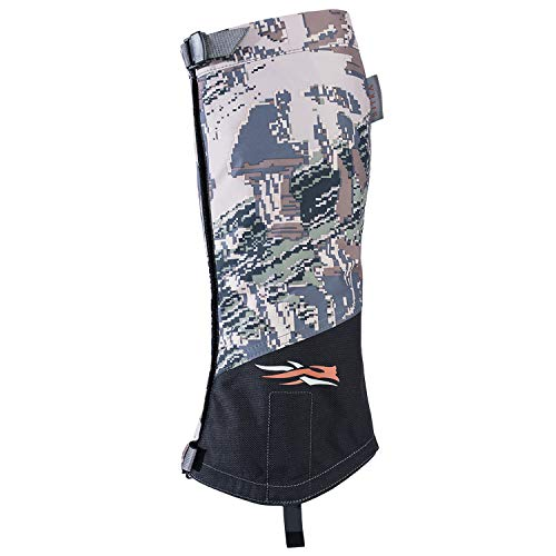 SITKA Gear New for 2019 Stormfront GTX Gaiter Optifade Open Country Medium/Large