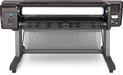 HP DesignJet Z9+dr 44-in PostScript Printer with V-Trimmer: Hp: Amazon.es: Informática