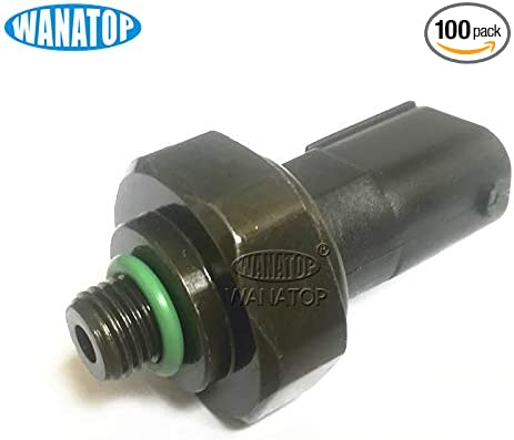 Air Conditioning Oil Pressure Sensor 0045-429018 0045-428010 For BMW For BENZ A//C pressure sensor 0045429018 0045428010