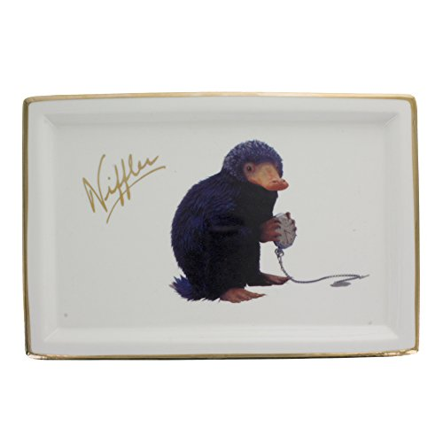 Niffler Trinket Tray-Fantastic Beast-Trinket Tray Shiny Things-Officially Licensed Product