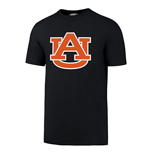 NCAA Auburn Tigers Men's OTS Rival Tee, X-Large, Fall Navy]()