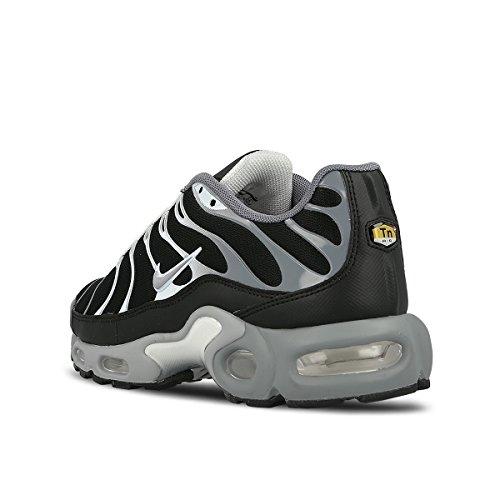 Grey 010 Scarpe 852630 da Uomo Scarpe tennis Max White Wolf Plus Grey Cool corsa Nike Air da qw4an6