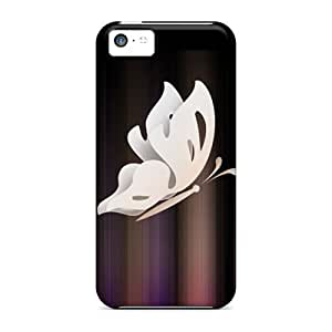 6 plus Scratch-proof Protection Cases Covers For Iphone/ Hot Butterfly Phone Cases