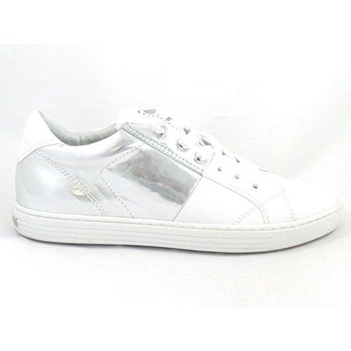 Marco Tozzi - Zapatillas para mujer blanco blanco
