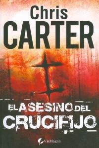 El asesino del crucifijo par Carter