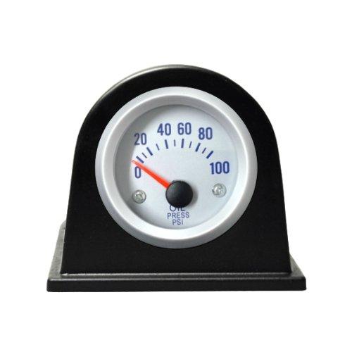 IA51OT - Instrument supplé mentaire Manometre Temperature Huile jauge pointeur akhan-tuning