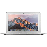 Apple MacBook Air MJVE2LL/A 13.3-Inch 128GB Laptop (Certified Refurbished)