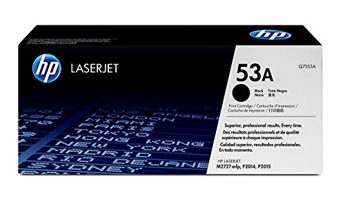 HP Q7553A Original LaserJet Cartridge product image