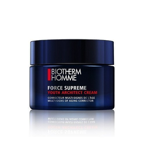 2015 New Version - Biotherm Homme Force Supreme Youth Architect(Reshaping) Cream 50ml / 1.69oz