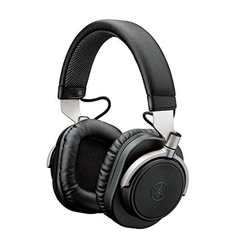 YAMAHA Sealed Dynamic Type Over-Ear Bluetooth Headphone HPH-W300B (BLACK)【Japan Domestic genuine products】