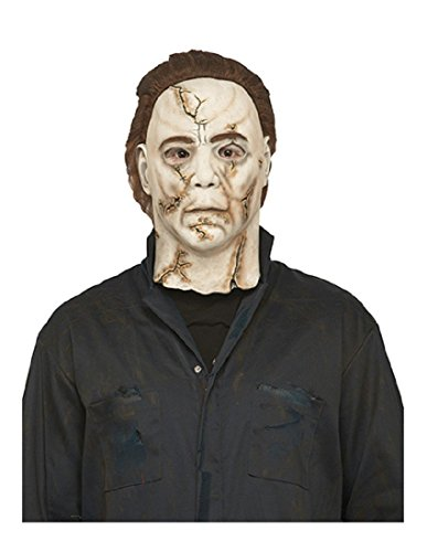 MICHAEL MYERS ROB ZOMBIE MASK -