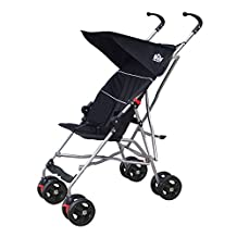 Bily Umbrella Stroller, Black