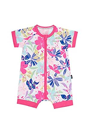 Bonds Baby Zippy - Zip Romper Wondersuit