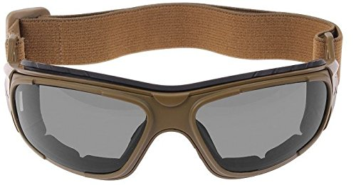 Coyote Brown Interchangeable Sunglasses To Goggles Tactical Optical System Cat Eye Interchangeable Goggles