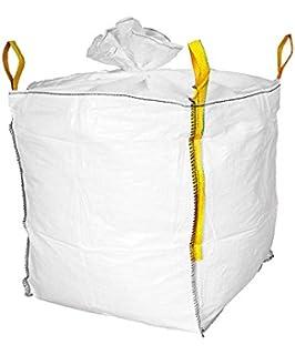 UU Weiss SG Desabag 1.1002 Big Bag 70x70x90cm 1000kg