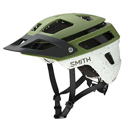 Smith Optics 2019 Forefront 2 MIPS Adult MTB Cycling Helmet - Matte Moss/Vapor/Medium (Best Mtb Bikes 2019)