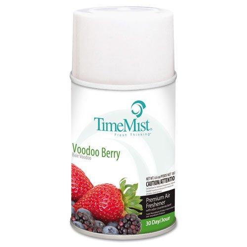 TimeMist(R) Metered Air Freshener Refill, Voodoo Berry