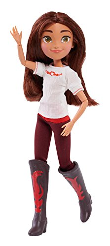 Just Play Spirit Fashion Lucky Dolls (Poseable Doll Fashion)