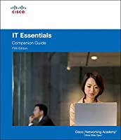 IT Essentials, 5th Edition Front Cover