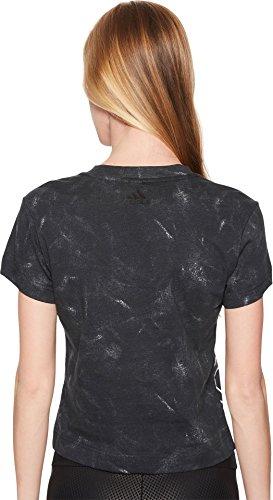 Adidas Women's ID Slim T-Shirt 3