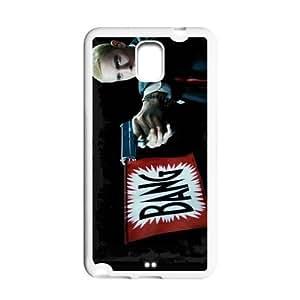 Custom Eminem Hard Back Cover Case for Samsung Galaxy Note 3 NE429