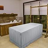 Customized Massage Mattress Bed Sheet/Mattress