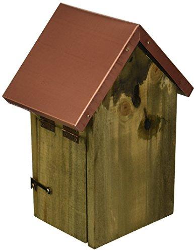 Abbott Collection 구리 지붕 버터 플라이 하우스/Abbott Collection Copper Roofed Butterfly House
