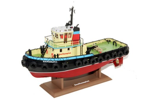 Hobby Engine Southampton Tug Boat