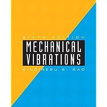Mechanical Vibrations (6th Edition)