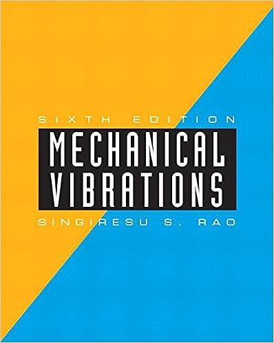 Amazon mechanical vibrations 6th edition 9780134361307 mechanical vibrations 6th edition 6th edition fandeluxe Choice Image