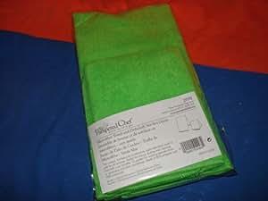 Amazon Com Pampered Chef Towel Amp Dishcloth Set Sea Green