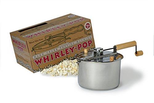 popcorn popper stovetop - 5