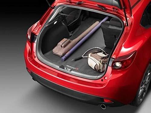 Mazda Genuine 0000-8S-L01 Soft Cargo Liner