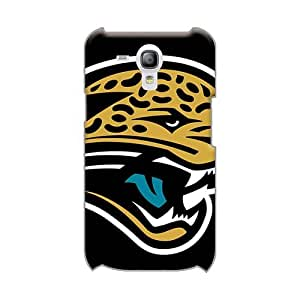 Tpu Case For Sumsang Galaxy S3 Mini With Jacksonville Jaguars