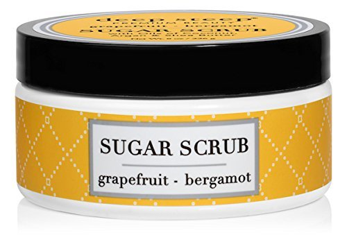 Grapefruit Body Scrub - 9