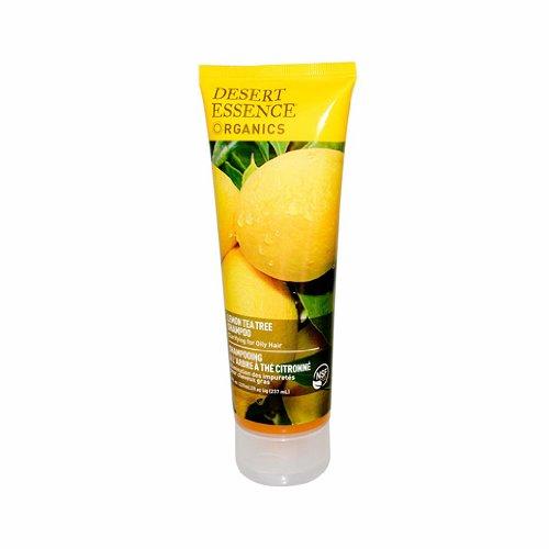 Desert Essence Tea Tree Lemon Shampoo ( 1x8 OZ)