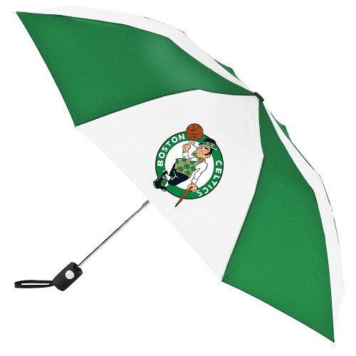 totes(トーツ) NBA ボストンセルティックス 折りたたみ傘 [並行輸入品] B073H266V6