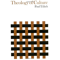 Theology of Culture (Galaxy Books)