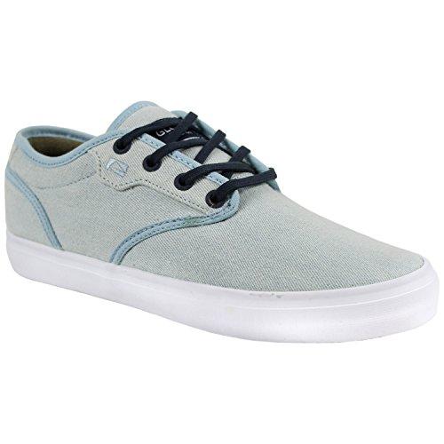 Scarpe Da Skateboard Globe Blu Denim / Jeans Blu Pietra / Pietra