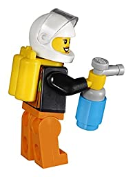 LEGO Juniors Fire Patrol Suitcase 10740 Building Kit