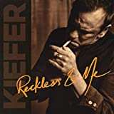 41KOoAtlo8L. SL160  - Kiefer Sutherland - Reckless & Me (Album Review)
