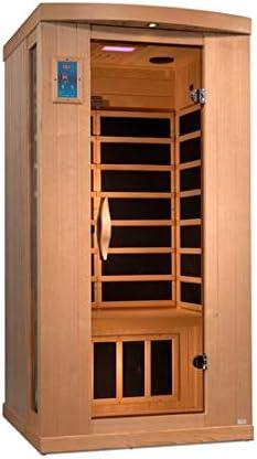 Best Runner-up: Person Reserve Infrared Sauna
