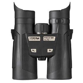 Steiner 10x 42mm 2444 Predator Binocular