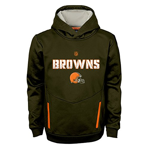 (NFL Youth Boys 8-20  Cleveland  BROWNS